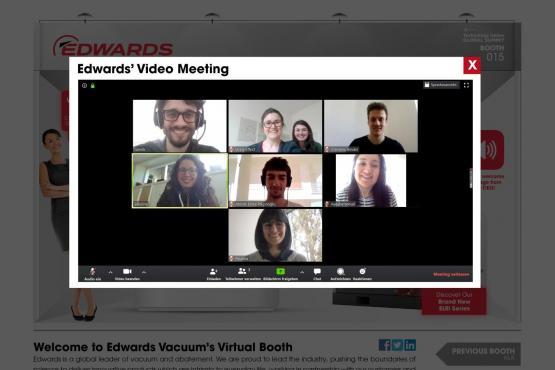 Hosted Meetings